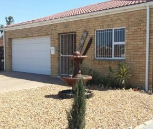 R 1,395,000 - 3 Bed Home For Sale in Kraaifontein