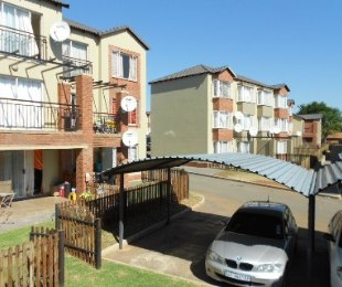 R 6,600 - 2 Bed Flat To Rent in Montana Gardens