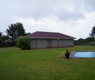R 495,000 - 3 Bed Property For Sale in Welkom