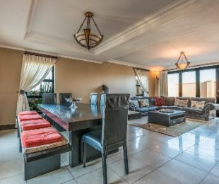 R 3,600,000 - 4 Bed House For Sale in Le Grand George Golf Estate