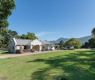 R 6,450,000 - 6 Bed Home For Sale in Wilderness Heights