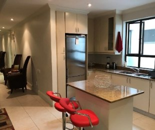 R 25,000 - 2 Bed Apartment To Rent in Morningside