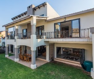 R 7,995,000 - 5 Bed House For Sale in Eagle Canyon Golf Estate