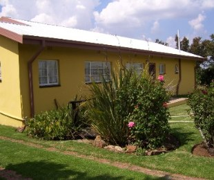 R 600,000 - 3 Bed Home For Sale in Ventersburg