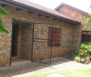 R 9,500 - 3 Bed House To Rent in Pretoria North