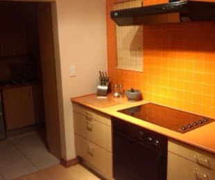 R 17,200 - 4 Bed Home To Let in Parklands