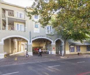 R 2,100,000 - 2 Bed Flat For Sale in Stellenbosch Central