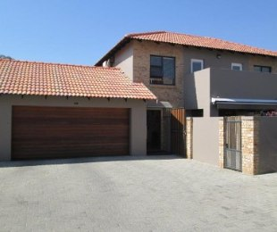 R 1,899,000 - 3 Bed House For Sale in Newmarket