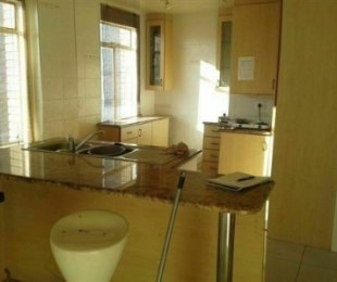R 3,100 - 1 Bed Flat To Rent in Braamfontein
