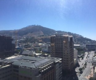 R 2,500,000 - 1 Bed Flat For Sale in Cape Town - City Bowl