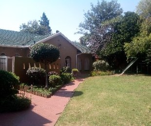 R 875,000 - 3 Bed House For Sale in Fleurhof