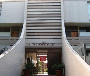 R 5,800 - 1 Bed Flat To Rent in Essenwood