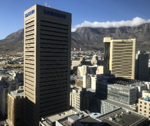 R 2,950,000 - 1 Bed Flat For Sale in Cape Town - City Bowl