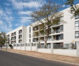 R 1,725,000 - 2 Bed Flat For Sale in Stellenbosch Central