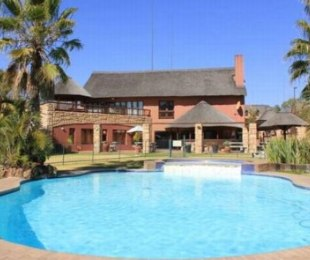 R 6,800 - 1 Bed Property To Rent in Fourways