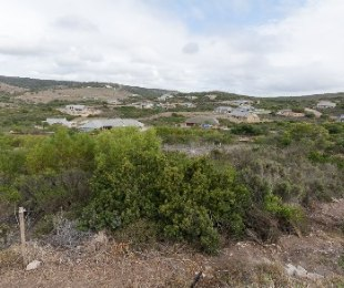 R 290,000 -  Plot For Sale in Seemeeu Park