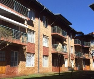 R 3,800 - 1 Bed Flat To Rent in Auckland Park