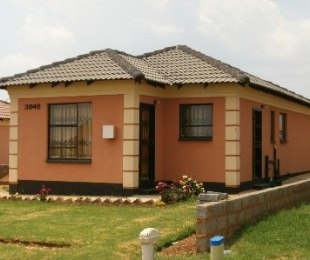 R 588,801 - 3 Bed House For Sale in Modderbee