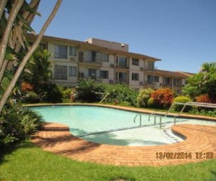 R 1,000,000 - 1 Bed Flat For Sale in Musgrave