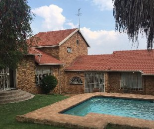 R 1,920,000 - 4 Bed House For Sale in Winchester Hills