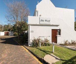 R 5,145 - 2 Bed Flat To Rent in Die Boord