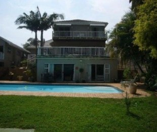 R 7,000 - 1 Bed Property To Rent in Durban North