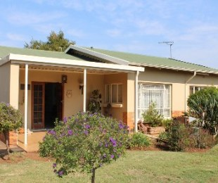 R 1,395,000 - 3 Bed Home For Sale in Valhalla