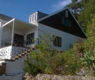 R 4,500,000 - 3 Bed House For Sale in Gordon's Bay