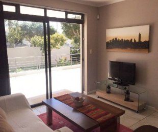 R 1,000 - 2 Bed Apartment To Rent in Century City