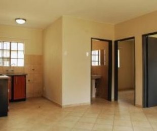 R 2,900 - 2 Bed Apartment To Rent in Jabulani