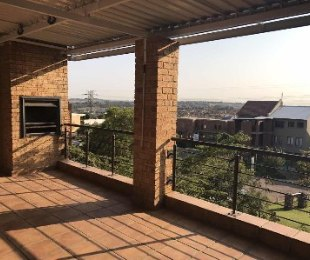 R 7,800 - 2 Bed Apartment To Rent in Midrand