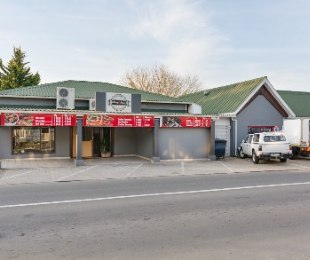 R 830,000 -  Commercial Property For Sale in Bo Dorp