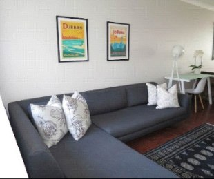 R 8,000 - 1 Bed Flat To Rent in Craighall
