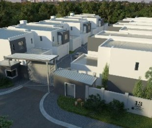 R 3,650,000 - 3 Bed Flat For Sale in Sandown