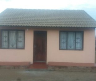 R 320,000 - 2 Bed House For Sale in Soshanguve