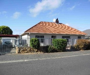 R 13,500 - 3 Bed Home To Rent in Bellville