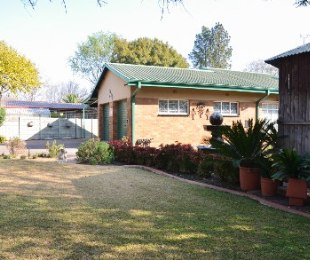 R 695,000 - 3 Bed House For Sale in Sasolburg