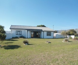 R 1,390,000 - 2 Bed Home For Sale in Gansbaai