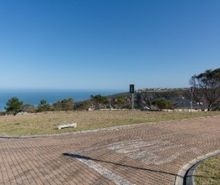 R 650,000 -  Land For Sale in Le Grand George Golf Estate