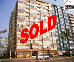 R 599,000 - 1 Bed Apartment For Sale in South Beach