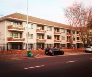 R 9,500 - 2 Bed Flat To Rent in Plumstead
