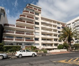 R 3,299,000 - 1 Bed Flat For Sale in Sea Point