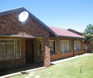 R 550,000 - 3 Bed Property For Sale in Bedelia