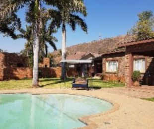 R 2,200,000 - 4 Bed Home For Sale in Florauna