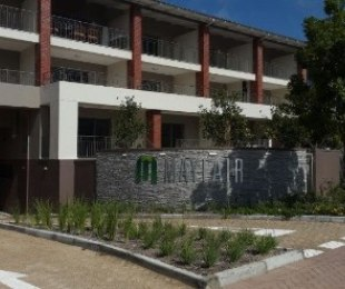 R 12,500 - 2 Bed Flat To Rent in Century City