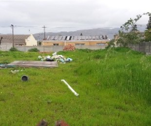 R 650,000 -  Land For Sale in Retreat