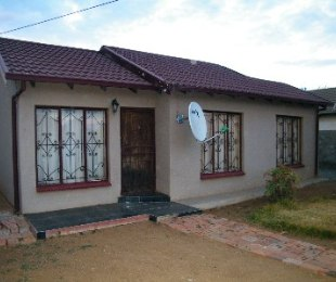 R 360,000 - 2 Bed House For Sale in Thabong