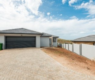 R 2,255,000 - 3 Bed House For Sale in Hartenbos