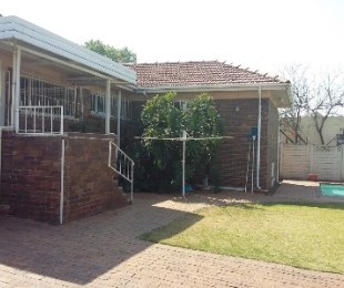 R 1,495,000 - 3 Bed Home For Sale in Cyrildene