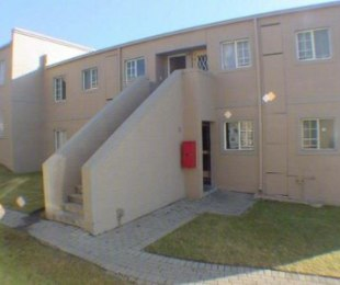 R 4,000 - 1 Bed Flat To Let in Buccleuch